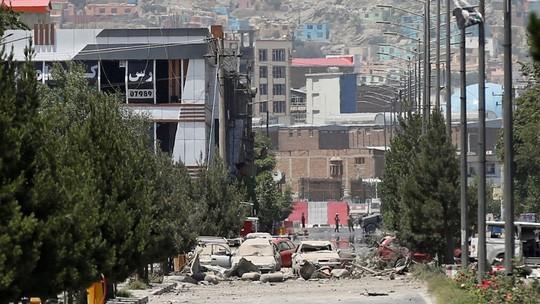 """Ông Trump: """"Tôi có thể xoá sổ Afghanistan trong 10 ngày"""" - Ảnh 2."""