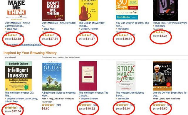 """""""Bậc thầy"""" tâm lý học Amazon – Bán siêu đắt nhưng khách luôn nghĩ mình là kẻ mua hời - Ảnh 3."""