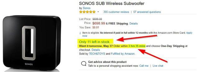 """""""Bậc thầy"""" tâm lý học Amazon – Bán siêu đắt nhưng khách luôn nghĩ mình là kẻ mua hời - Ảnh 6."""