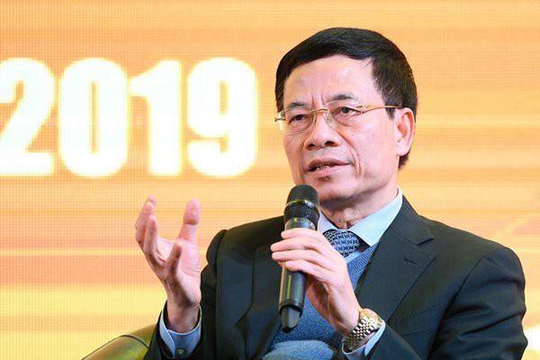 Năm nay sẽ ra đời năm mạng xã hội Việt Nam do doanh nghiệp tư nhân làm, không dùng tiền ngân sách - Ảnh 1.