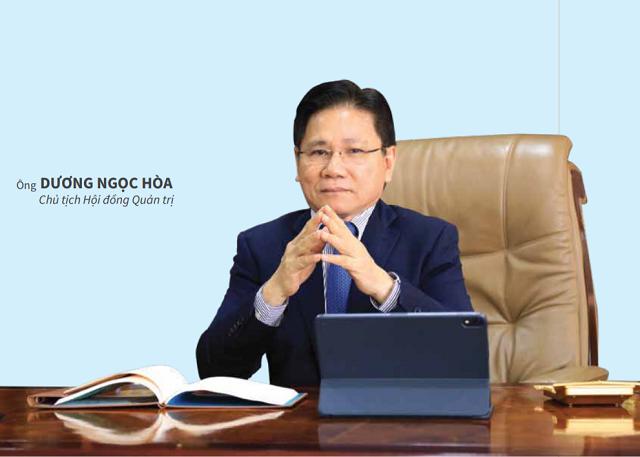 Nhóm bầu Kiên rút lui, Vietbank lên sàn UPCoM giá 15.000 đồng/cp - Ảnh 1.
