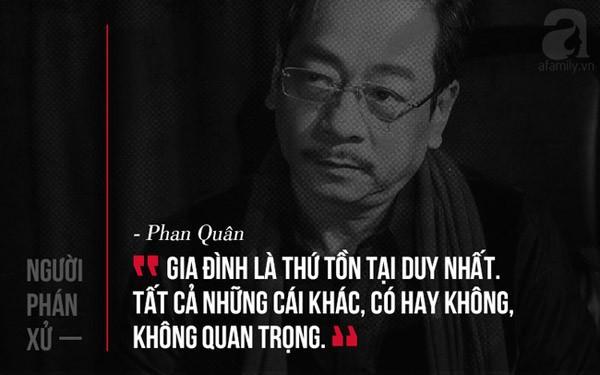 """Bố của Vũ trong """"Về nhà đi con"""": Từ cậu sinh viên được thầy bảo lãnh vào trường Cao đẳng Nghệ thuật đến người cha quyền lực nhất nhì màn ảnh Việt - Ảnh 6."""