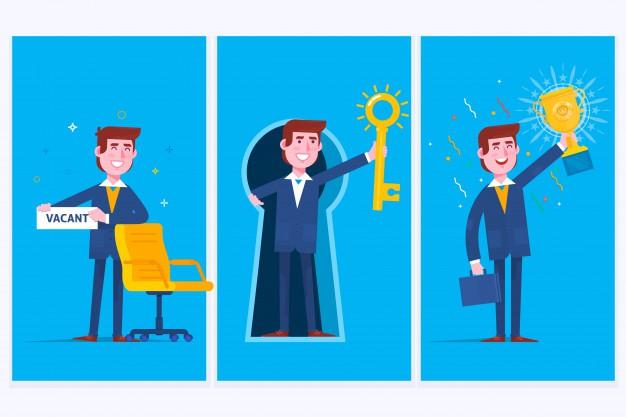 Tính cách quyết định 70% trong quá trình xin việc: điểm danh những điều nhà tuyển dụng chào đón - Ảnh 1.