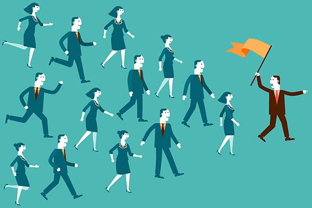 Người ta liên tục thăng chức, tăng lương còn mình thì vẫn giậm chân tại chỗ dù chăm chỉ hơn người: Con đường thăng tiến bế tắc đôi khi chính do 5 lý do ngầm này - Ảnh 1.