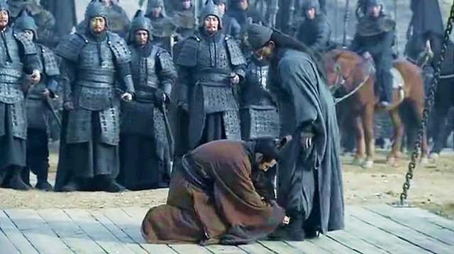 Quan Vũ khiến Tào Tháo vừa yêu vừa hận, tất cả vì vài nguyên nhân sau - Ảnh 1.