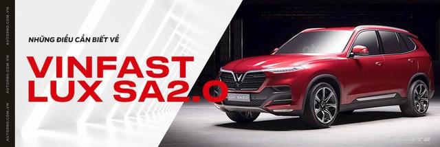 Công bố video 'tra tấn' bộ đôi VinFast Lux tại châu Âu: Đâm va các góc ở tốc độ cao, mô phỏng tai nạn thực tế - Ảnh 6.