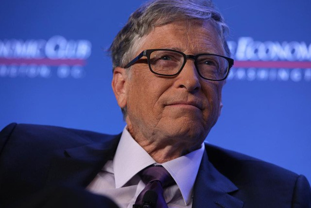 Nỗi buồn ngắn chẳng tày gang: Chưa đầy 10 ngày, tỷ phú Bill Gates đã trở lại ngôi vị giàu thứ 2 thế giới - Ảnh 1.