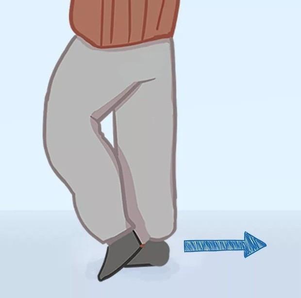 Có tới 5 kiểu đi bộ tốt cho sức khỏe nhưng không phải ai cũng rõ nên đã làm giảm lợi ích tuyệt vời của hoạt động này - Ảnh 2.