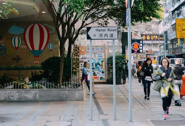 Bất ngờ chưa? Ở Hong Kong có 3 con đường mang tên Hà Nội, Sài Gòn và Hải Phòng này! - Ảnh 1.