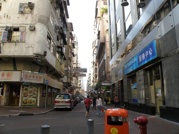 Bất ngờ chưa? Ở Hong Kong có 3 con đường mang tên Hà Nội, Sài Gòn và Hải Phòng này! - Ảnh 4.