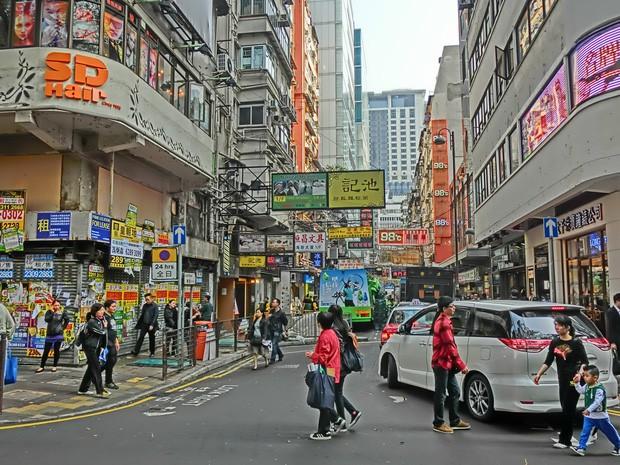 Bất ngờ chưa? Ở Hong Kong có 3 con đường mang tên Hà Nội, Sài Gòn và Hải Phòng này! - Ảnh 8.
