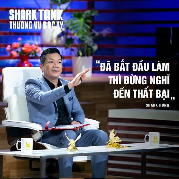 Đại chiến Shark Tank: Hai cá mập cùng nói về thất bại nhưng đưa ra lời khuyên trái ngược nhau, dân tình bỏ phiếu nên về phe ai? - Ảnh 1.