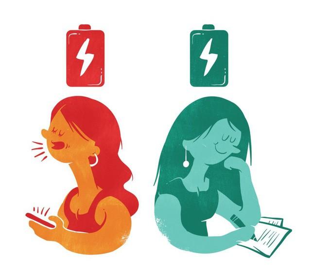 Biết rõ bản thân là người hướng nội, hướng ngoại, hay cả hai giúp sống chủ động, thành công hơn - Ảnh 2.