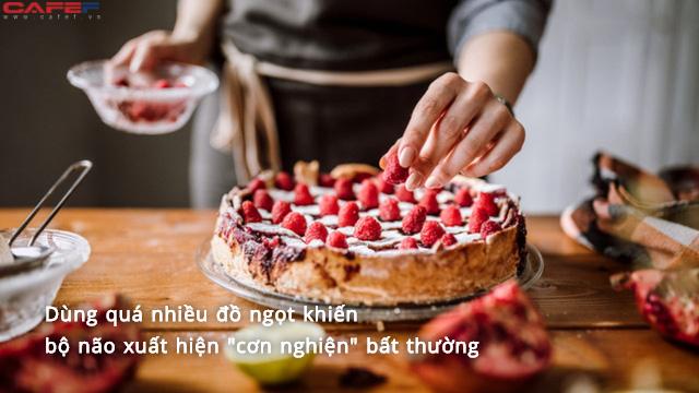 1 món đồ ngọt có thể thay đổi cả sức khỏe trong 1 năm, đừng coi thường hiệu ứng về đường - Ảnh 1.