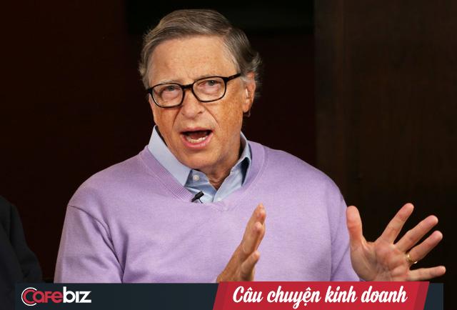 Đi trốn kiểu Bill Gates: Ấn náu trong một khu rừng bí mật ngắt kết nối với thế giới, dành nguyên cả tuần chỉ làm 1 việc duy nhất, 18h/ngày, 2 lần/năm, đều đặn suốt 40 năm - Ảnh 1.