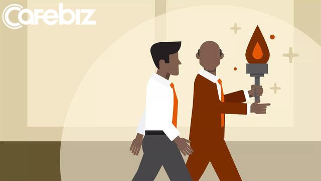 Muốn trở thành một nhân viên giỏi: Tiếp nhận liều thuốc khắt khe của sếp, thuốc đắng mới giã được tật! - Ảnh 1.