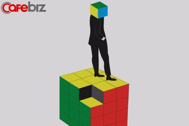 8 bài học biến tất cả những ai không được đứng trên vai người khổng lồ trở thành bậc thầy trong kinh doanh - Ảnh 3.
