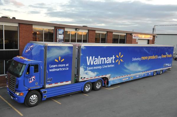 Chặng đua gay gắt trong cuộc cách mạng tiếp theo của chuỗi cung ứng: Walmart là người tiên phong, Amazon nhìn xuyên thấu cả hệ thống nhưng Alibaba mới đáng gờm nhất - từ  lạc hậu, chậm chạp đang vươn lên dẫn đầu thế giới - Ảnh 1.