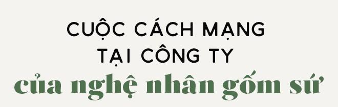 """Những chuyện lạ lùng ở gia đình """"Vua gốm sứ Việt Nam"""" - Ảnh 5."""