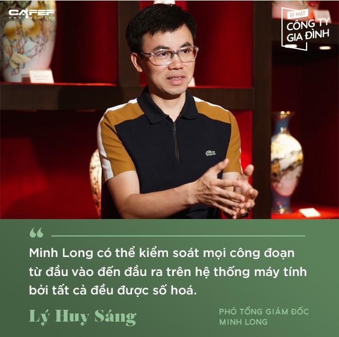 """Những chuyện lạ lùng ở gia đình """"Vua gốm sứ Việt Nam"""" - Ảnh 7."""