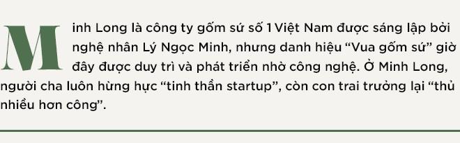 """Những chuyện lạ lùng ở gia đình """"Vua gốm sứ Việt Nam"""" - Ảnh 1."""