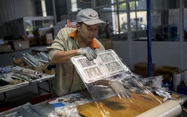 New York Times: Đừng ngạc nhiên nếu chiếc iPhone tiếp theo của bạn Made in Vietnam - Ảnh 3.