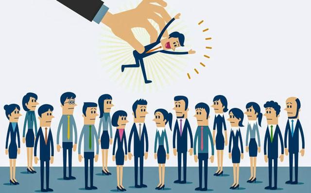 Nhà tuyển dụng phỏng vấn: 599 x 599 = ? Chỉ có 1 ứng viên duy nhất trả lời được trong vòng 5 giây bằng cách đơn giản đến khó tin, công ty mừng như bắt được vàng - Ảnh 2.
