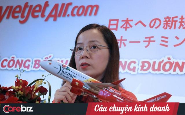 Lấn sân thương mại điện tử, Vietjet Air tham vọng chinh phục kho báu trị giá 30 tỷ USD mà nhiều hãng hàng không đang bỏ lỡ? - Ảnh 1.