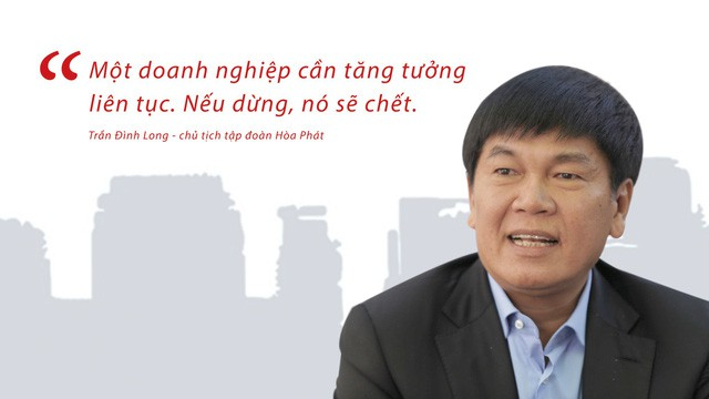 Nỗi buồn của ông trùm thép Trần Đình Long: Giá quặng sắt lên cao kỷ lục kéo lợi nhuận liên tiếp đi xuống, giá cổ phiếu sụt giảm hơn 30% - Ảnh 3.