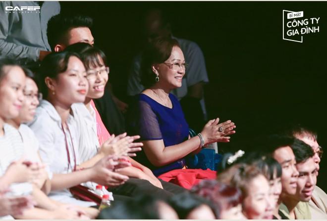 """Người đàn bà thép của nhà Dr Thanh: """"Đứng trước lưỡi hái của tử thần, tôi biết ơn chồng con mình suốt đời"""" - Ảnh 4."""