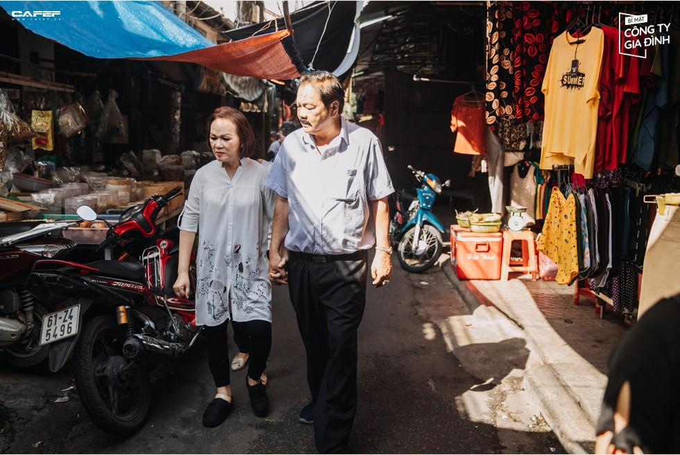 """Người đàn bà thép của nhà Dr Thanh: """"Đứng trước lưỡi hái của tử thần, tôi biết ơn chồng con mình suốt đời"""" - Ảnh 8."""