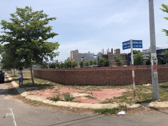 Bình Định: Nhiều người khốn đốn vì mua đất dự án khu dân cư Vĩnh Liêm - Ảnh 1.