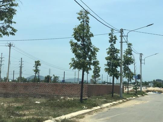 Bình Định: Nhiều người khốn đốn vì mua đất dự án khu dân cư Vĩnh Liêm - Ảnh 4.