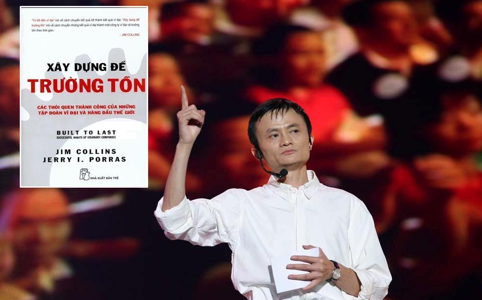 3 cuốn sách tâm đắc đã khiến tỷ phú Steve Jobs, Bill Gates và Jack Ma thay đổi cuộc đời
