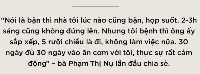 """Người đàn bà thép của nhà Dr Thanh: """"Đứng trước lưỡi hái của tử thần, tôi biết ơn chồng con mình suốt đời"""" - Ảnh 1."""
