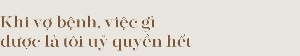 """Người đàn bà thép của nhà Dr Thanh: """"Đứng trước lưỡi hái của tử thần, tôi biết ơn chồng con mình suốt đời"""" - Ảnh 6."""