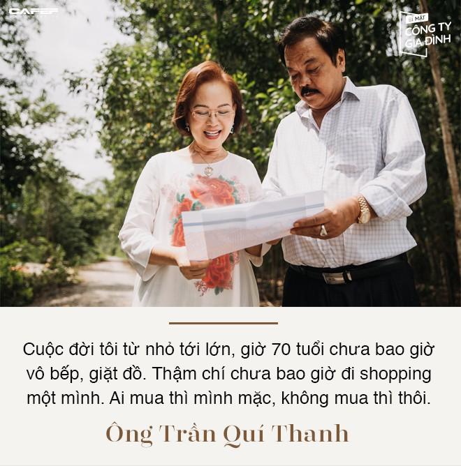 """Người đàn bà thép của nhà Dr Thanh: """"Đứng trước lưỡi hái của tử thần, tôi biết ơn chồng con mình suốt đời"""" - Ảnh 7."""