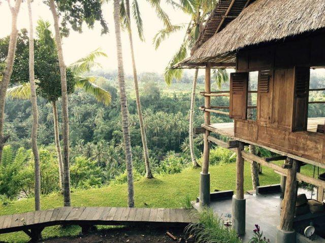 Trải nghiệm du lịch Bali Swing – Trò đu dây mạo hiểm nhưng vạn người mê ở quốc đảo Indonesia - Ảnh 4.