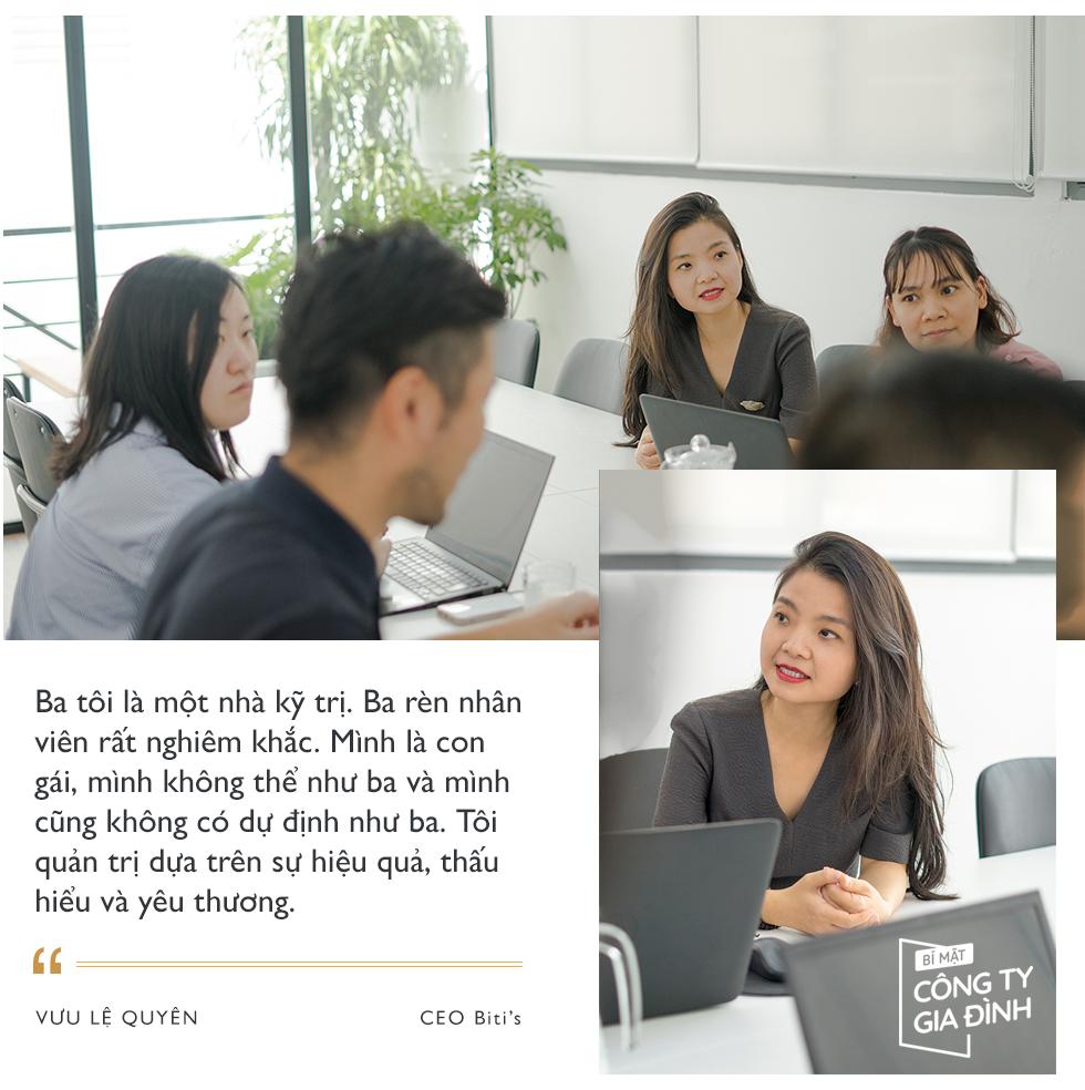 CEO Biti's Vưu Lệ Quyên: Tôi từng nghĩ vị trí này nên thuộc về một người khác! - Ảnh 7.