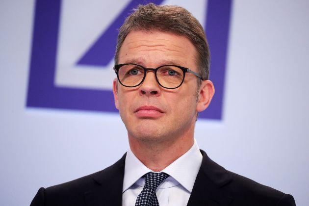 CEO Deutsche Bank viết gì trong thư gửi nhân viên về kế hoạch cải tổ? - Ảnh 1.