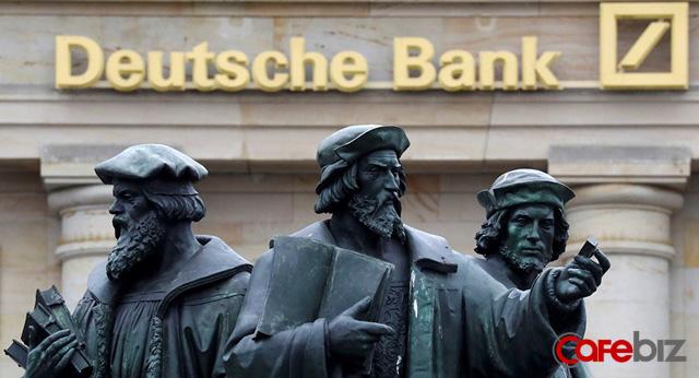 Quá khứ huy hoàng của ngân hàng từng đứng đầu thế giới Deutsche Bank: Biểu tượng của nền tài chính Đức (P.1) - Ảnh 1.