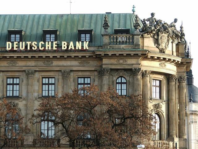 Quá khứ huy hoàng của ngân hàng từng đứng đầu thế giới Deutsche Bank: Biểu tượng của nền tài chính Đức (P.1) - Ảnh 2.