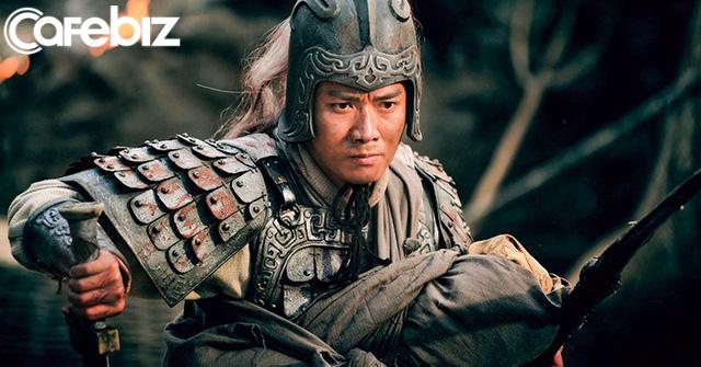 Tào Tháo cả đời xem trọng và thèm khát 5 vị tướng này nhất, đáng nói 3 trong ngũ hổ tướng của Lưu Bị đều có mặt - Ảnh 1.