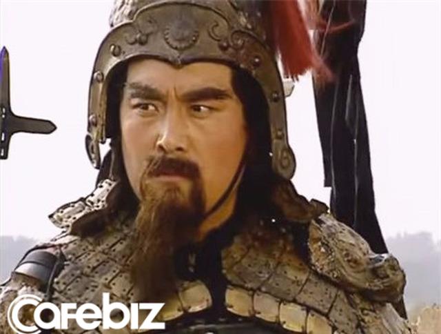 Tào Tháo cả đời xem trọng và thèm khát 5 vị tướng này nhất, đáng nói 3 trong ngũ hổ tướng của Lưu Bị đều có mặt - Ảnh 2.