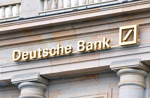 Quá khứ huy hoàng của ngân hàng từng đứng đầu thế giới Deutsche Bank: Biểu tượng của nền tài chính Đức (P.1) - Ảnh 3.