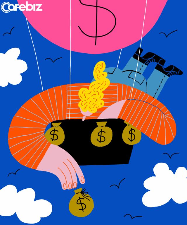 Mua nhà ở tuổi 22, tiết kiệm được tiền tỷ mỗi năm, người đàn ông này khuyên bạn trẻ: Không nhập nhằng giữa việc thu – chi, bạn mới giữ được thế thắng trong cuộc chơi tiền bạc - Ảnh 2.