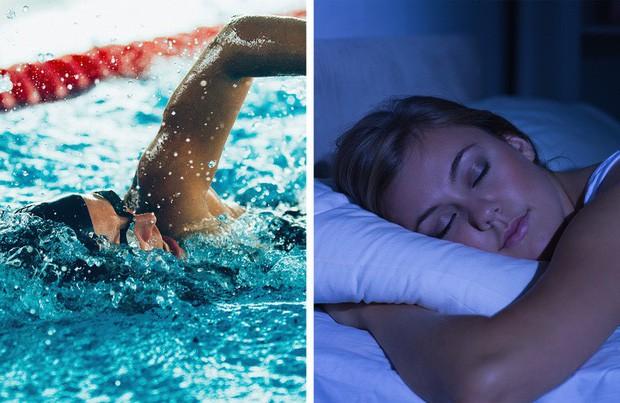 6 thói quen cứ làm đều đặn trước khi ngủ sẽ giúp cân nặng của bạn giảm xuống - Ảnh 4.