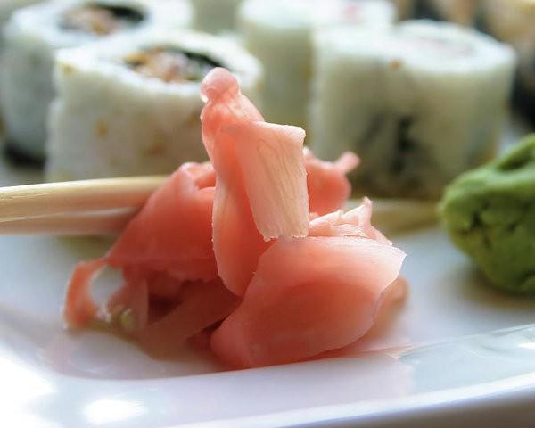 Ăn sushi phải biết các quy tắc này để không bị cho là vô ý và mất lịch sự - Ảnh 9.