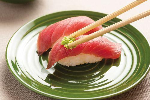 Ăn sushi phải biết các quy tắc này để không bị cho là vô ý và mất lịch sự - Ảnh 10.