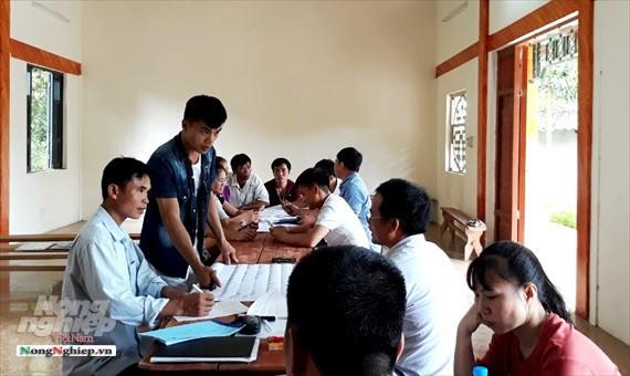 Tuyên Quang: 112 ha ngô bị sâu keo mùa thu gây hại - Ảnh 2.